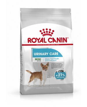 Суха храна за кучета-  Royal Canin Mini Urinary Care 3кг. - Кучета