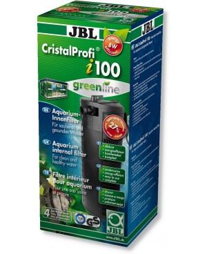 JBL CristalProfi i100 GREENLINE-вътрешен филтър за аквариум