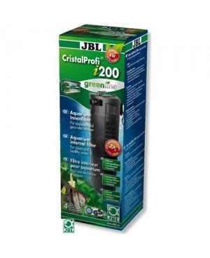 JBL CristalProfi i200 greenline-вътрешен филтър за аквариум