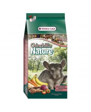 ХРАНА ЗА ЧИНЧИЛА -Chinchilla Nature 750гр.