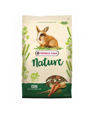 Храна за заек -Cuni Nature 700гр.