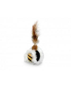 Плюшена топка с перце, с привличаща билка - NOBBY Германия  - 5 см