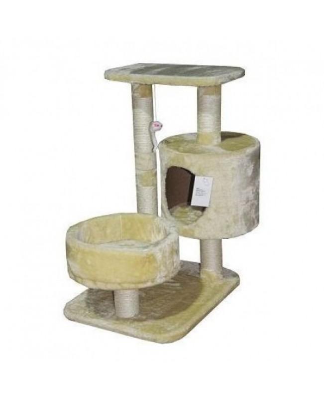драскалка за котка  SBE 891 70см. - Аксесоари за котки
