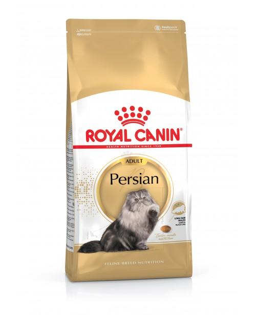 Суха храна за котки - Royal Canin Persian Adult 10 кг. - Суха храна за котки