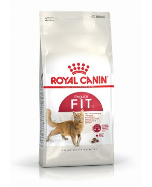 Суха храна за котки - Royal Canin Fit 32  15кг.