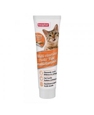 Мултивитаминна паста за коте - Beaphar