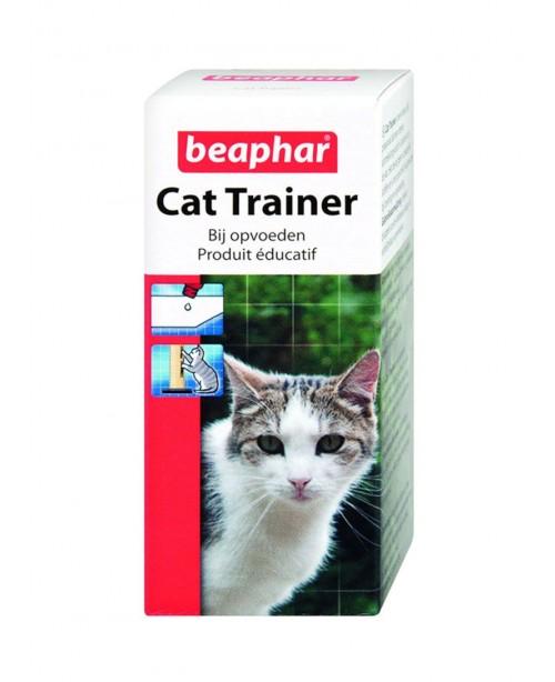 Препарат за приучаване към хигиенни навици - Beaphar Cat Trainer 10мл.