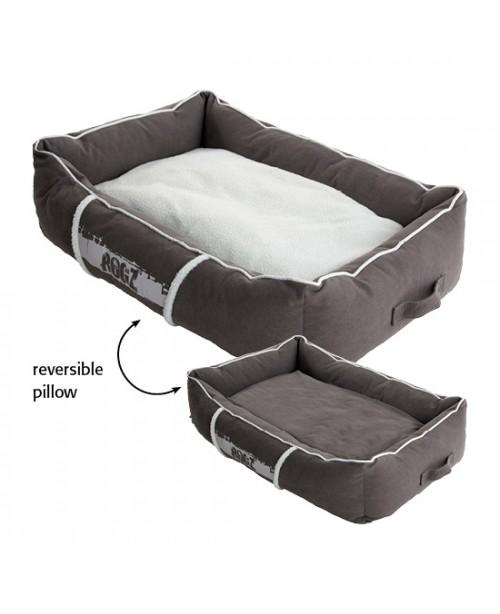 Легло за куче - Lounge Podz Stone 90х59х27см.