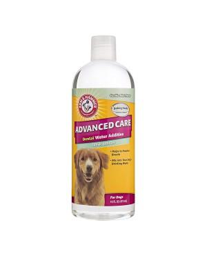 Arm & Hammer Dental Water - дентална вода, против зъбен камък и лош дъх в продължение на 24 часа 945 мл. - Кучета