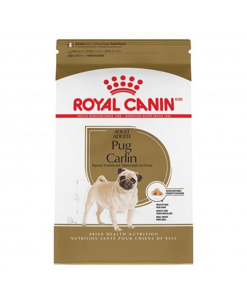 Суха храна за кучета Royal Canin  Mops Adult - Кучета