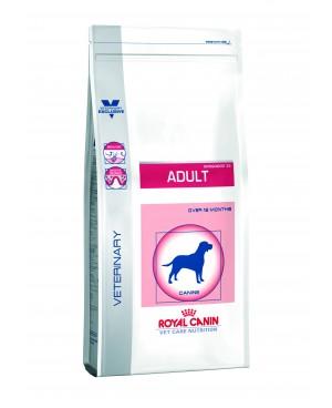 Суха храна за кучета - Royal Canin VCN - Neutered Adult Medium Dog - за възрастни средни породи кучета (11 до 25 кг) в продължение на 12 месеца - 10 кг - Кучета