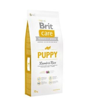 Суха храна за кучета BRIT CARE PUPPY 12кг. - Кучета