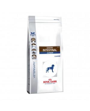 Суха храна за кучета Royal Canin Gastro Intestinal Junior - Veterinary Diet  - Кучета