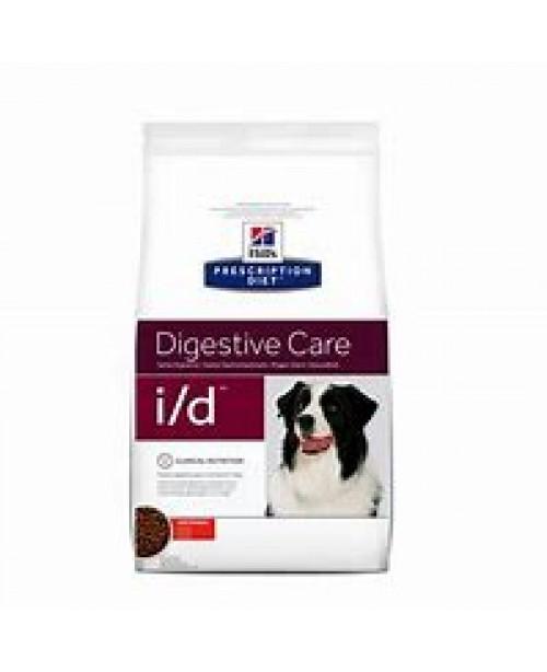 Суха храна за кучета - HILL'S Canine i/d 12кг.-диета за кучета с повръщане или диария