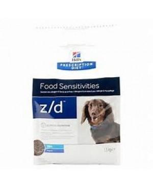 Суха храна за кучета - HILL'S Canine z/d Mini - Кучета