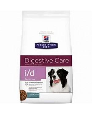 Суха храна за кучета - HILL'S Canine i/d Sensitive - Кучета