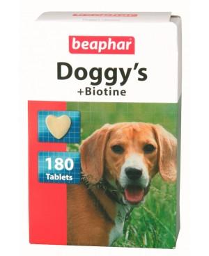 Витамини за куче - Beaphar Doggys Biotine 180бр.