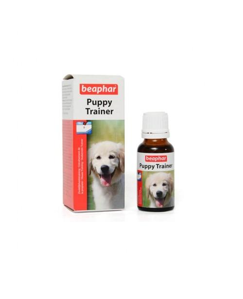 Beaphar Puppy Trainer - препарат за обучение на малки кученца 20мл.