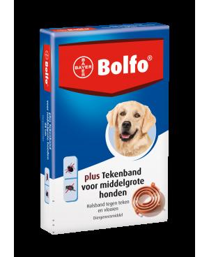 Bolfo-противопаразитен нашийник за  кучета  70см.