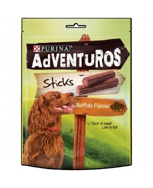 Лакомство за куче AdVENTuROS Sticks - Кучета