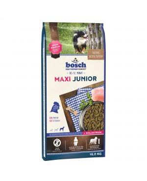 Суха храна за кучета Bosch Maxi Junior - Кучета