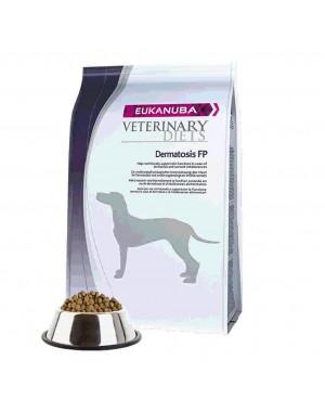 Суха храна за кучета Eukanuba VETERINARY DIETS Dermatosis - Кучета