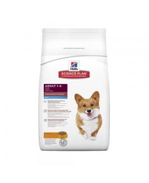 Суха храна за кучета Hill's Canine Adult  Small & Mini пилешко 6кг.