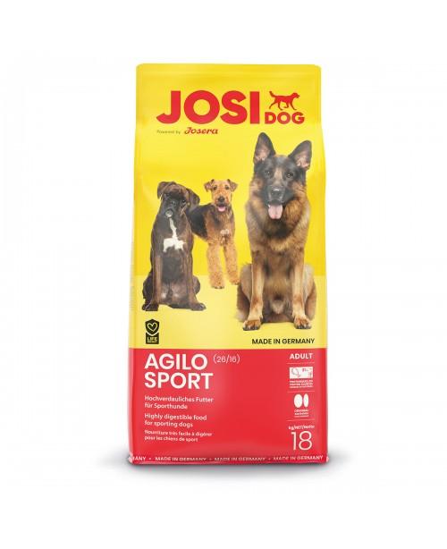 Суха храна за кучета Josera Regular - Кучета