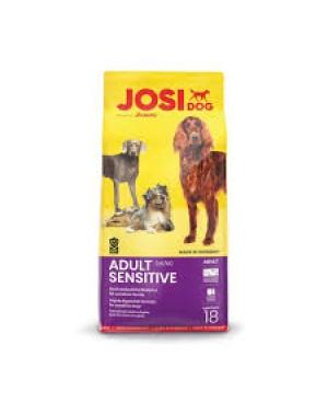 Суха храна за кучета Josera Sensitive  - храна за чувствителни кучета - Кучета
