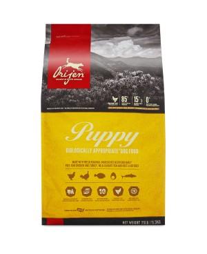 Суха храна за кучета Orijen Puppy - Кучета