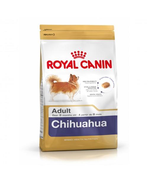 Суха храна за кучета Royal Canin Chihuahua Adult 1,5кг.
