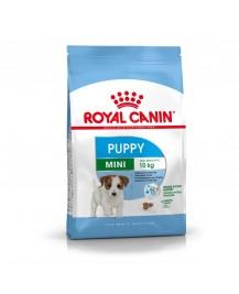 Суха храна за кучета Royal Canin Mini Puppy / Junior 8кг.