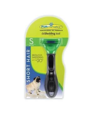 Тример за кучета FURminator за дълга козина S