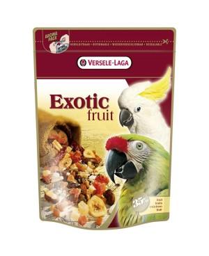 EXOTIC FRUIT -ПЪЛНOЦЕННА ХРАНА ЗА ГОЛЕМИ ПАПАГАЛИ С ЕКЗОТИЧНИ ПЛОДОВЕ - Птици
