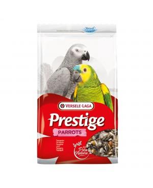 PRESTIGE PARROTS -ПЪЛНOЦЕННА  ХРАНА ЗА ГОЛЕМИ ПАПАГАЛИ - Птици