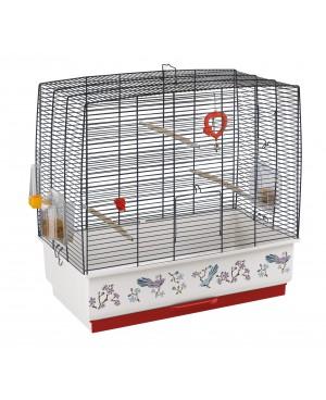 КЛЕТКА ЗА ПТИЦИ -CAGE REKORD 4  DECOR  - Птици