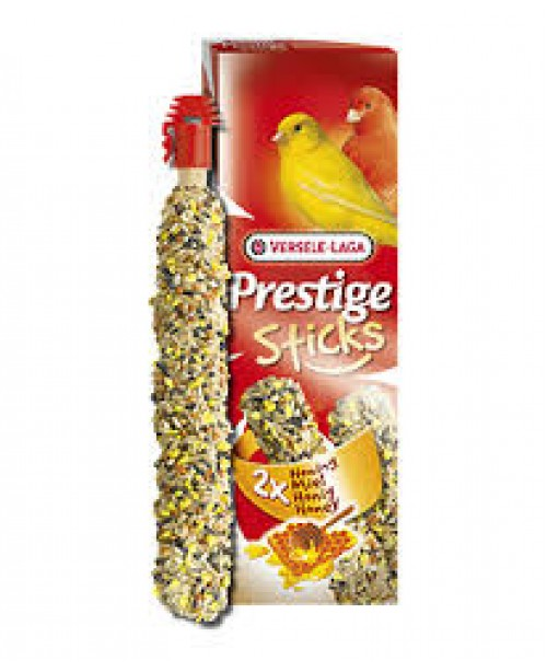 STICKS CANARIES HONEY 2 PIECES-СТИК ЗА КАНАРИ С МЕД-2БР.