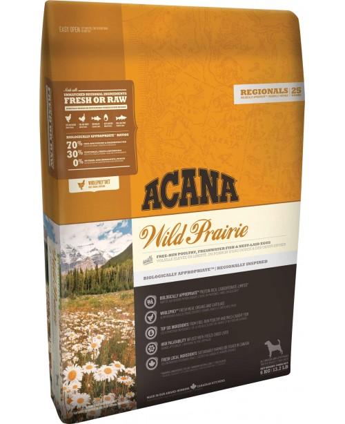 Суха храна за котки Acana Regionals Wild Prairie Cat 5,4кг.